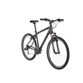 Serious Rockville 26 matte black/grey